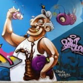 Photo from Street Mode Festival in Thermi, Thessaloniki - Greece
