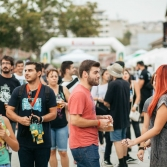 Street Mode Festival 2016 - Thessaloniki, Greece