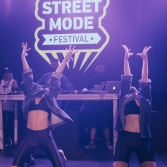 Street Mode Festival 2017 - Thessaloniki, Greece