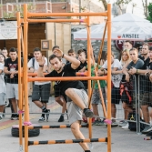 Street Mode Festival 2018 - Thessaloniki, Greece