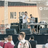Street Mode Festival 2019 - Thessaloniki, Greece