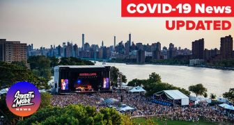 Τα φεστιβάλ που ακυρώνονται – αναβάλλονται λόγω του κορονοϊού (updated)