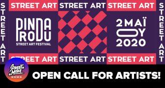 Πάρε μέρος στο Street Art Festival της Ξάνθης!