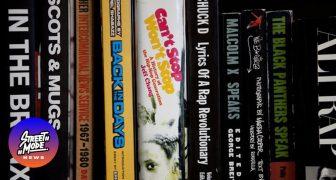 """Τα 10 """"must read"""" βιβλία γύρω από την κουλτούρα του hip hop για να περάσεις το """"lockdown"""" του κορονoϊού"""