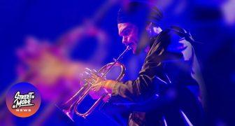 Blow the horns Kapten! Ο Π. Καπετανάκης, η Ολλανδία και το νέο του EP