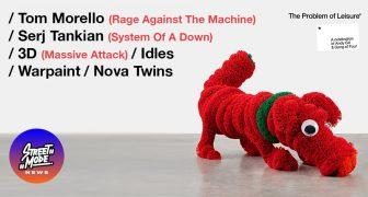 Tom Morello, Serj Tankian, Idles, Nova Twins και πολλοί ακόμη στο tribute album των Gang Of Four!