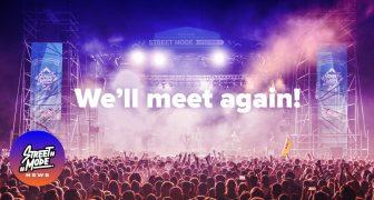We'll meet again streetmoders!